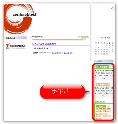 Blogzinside